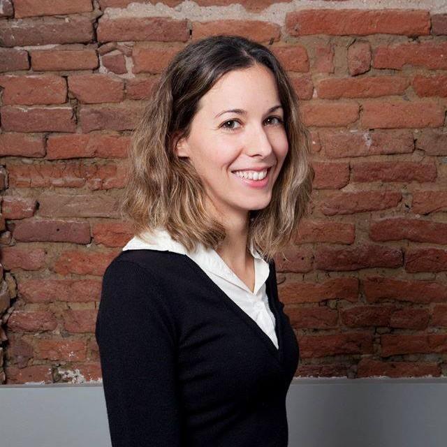 Floriane Garcia